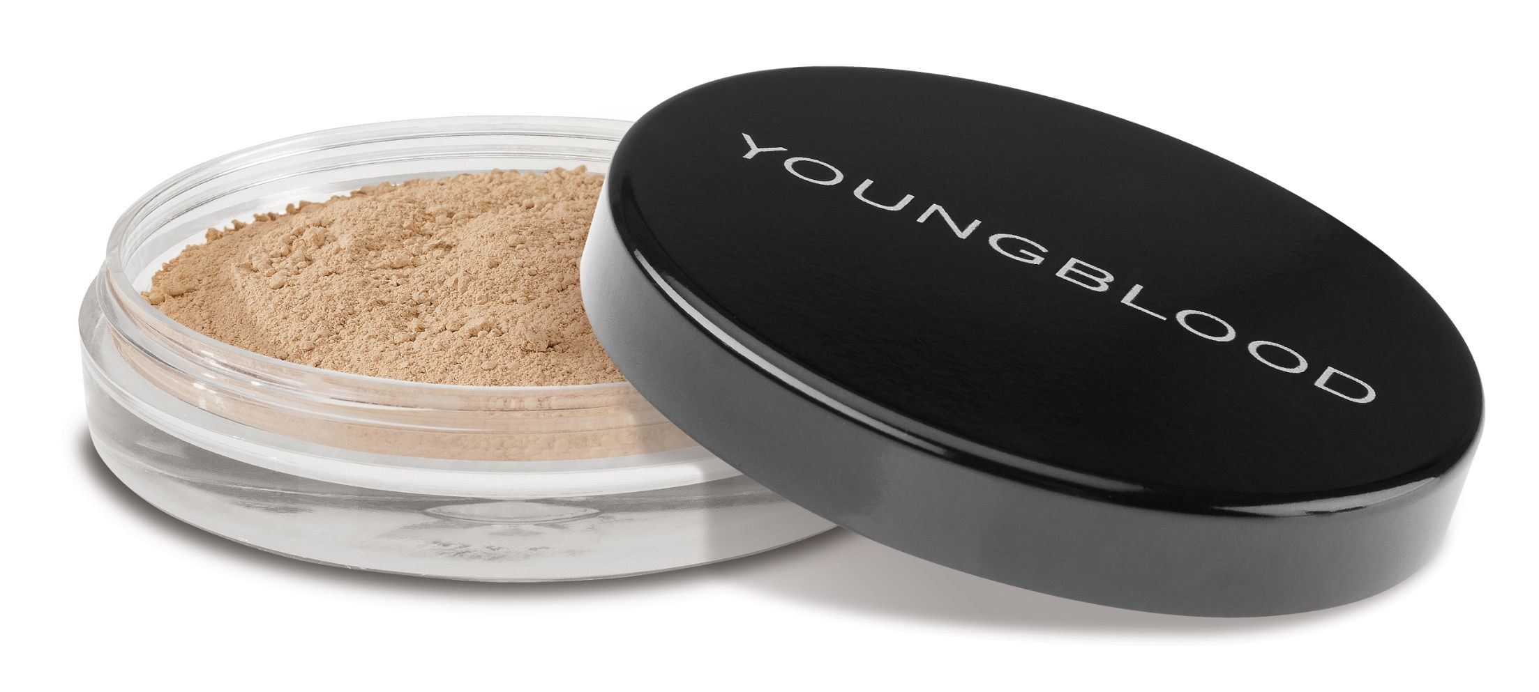 Youngblood | Natural Loose Mineral Foundation | Soft Beige