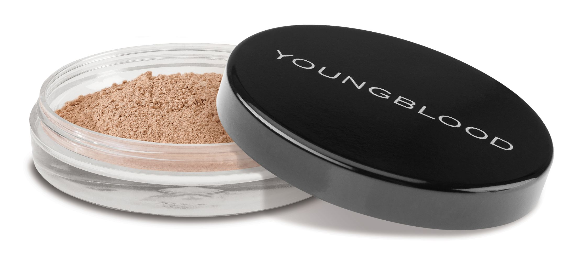 Youngblood | Natural Loose Mineral Foundation | Honey