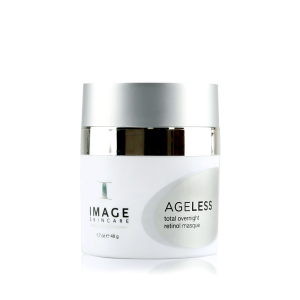 AGELESS | Total Overnight Retinol Masque