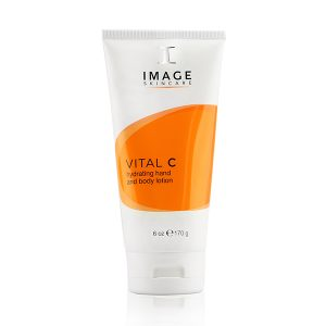VITAL C | Hydrating Hand And Body Lotion