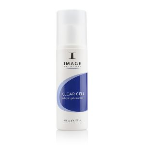 CLEAR CELL | Clarifying Gel Cleanser