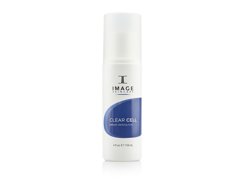 CLEAR CELL | Clarifying Tonic