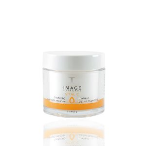 VITAL C | Hydrating Overnight Masque