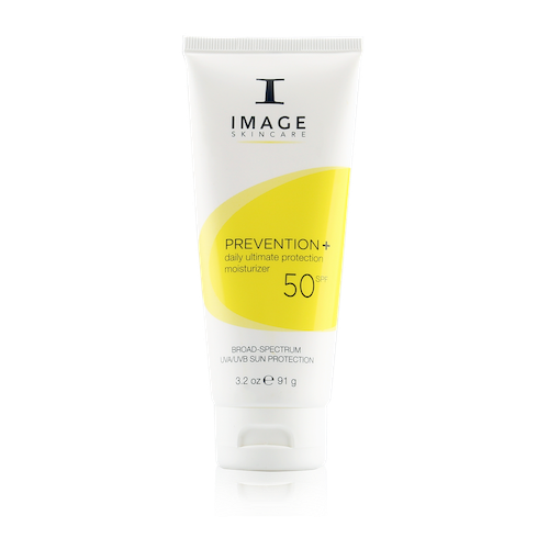 Prevention + | Daily Ultimate Moisturizer SPF 50